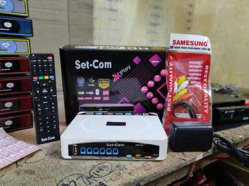 Set-com HD Receiver