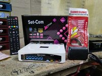Set-com HD Receiver