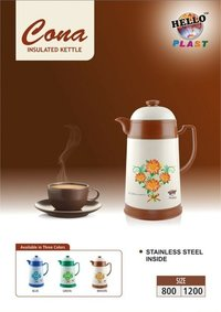 Insulated Kettle