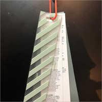 PVC Price Tag