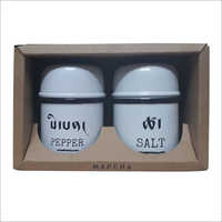 Spices Packaging Box