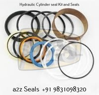 L&T-CASE Seal Kit Oil Seals