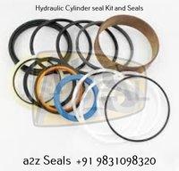L&T-KOMATSU Seal Kit Oil Seals
