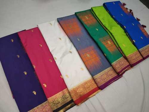 Banarasi Silk Tie and Die