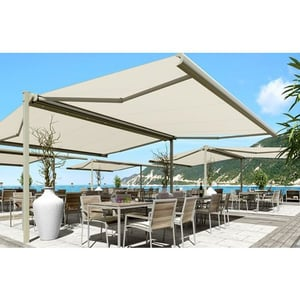 Outdoor Patio Awnings