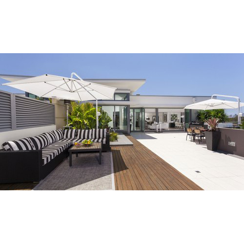 Garden Umbrella Awnings