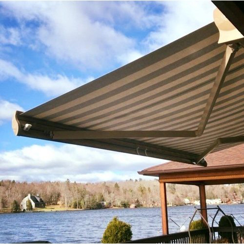 Balcony Shade Awnings