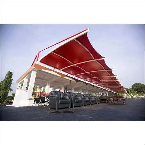 Commercial Tensile