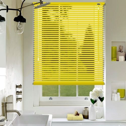 Aluminum Curtain Blinds