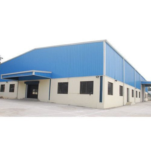 Pre Fabricated Sheds manfacturer