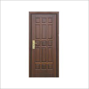 Wooden Gate Door