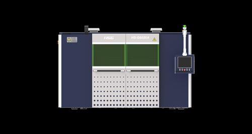 Raycus HSG Fiber Laser Cutting Machine