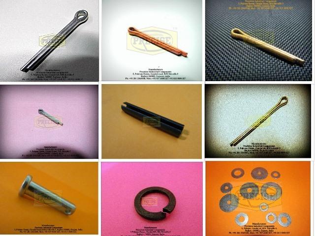 C.R.Bearing Cotter pins 3/32 x 1.1/2