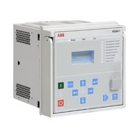 ABB Reb611 Busbar Protection Numerical Relay