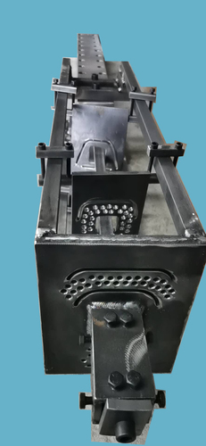 FRP square tube mould
