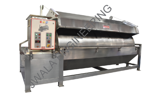 Peas Processing Machinery