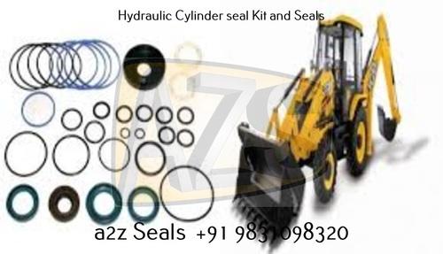 MAHINDRA  SEAL KIT Oil Seals