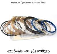 O&K  SEAL KIT Oil Seals