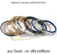 O&K Seal Kit Oil Seals