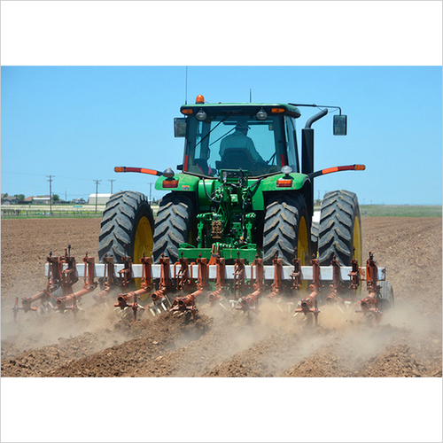 Agriculture Machine Tractor