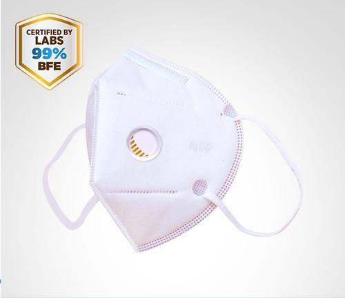 N99/KN99/FFP2 Respirator Face Mask
