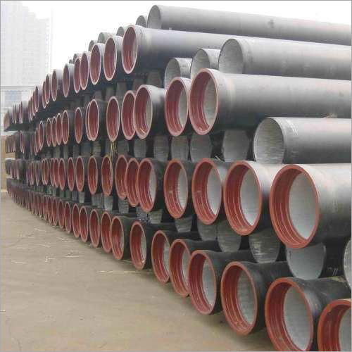 Ductile Iron S&S Pipes
