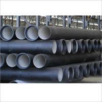 Ductile Iron Pipes Conforming to IS-8329