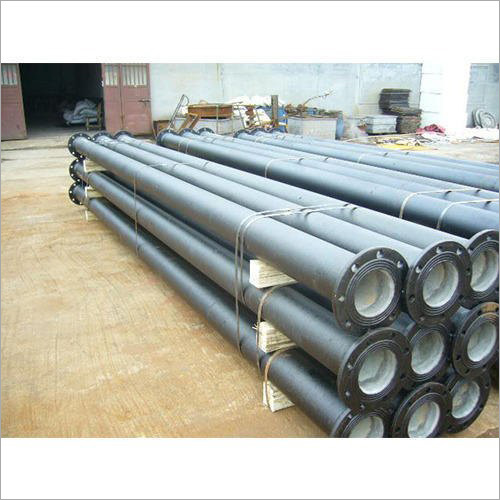 Ductile Iron Double Flanged Pipes