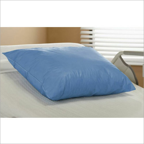 Cotton Hospital Pillow