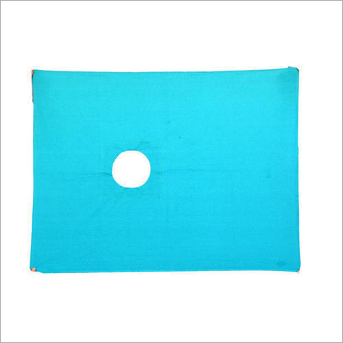 Non Woven Operation Theater Eye Hole Sheet