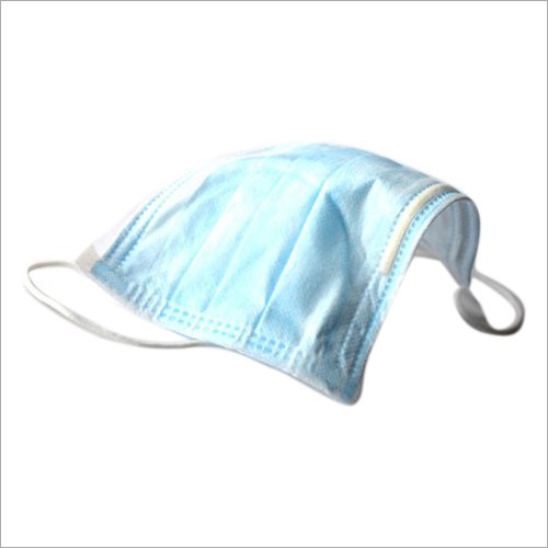 Hospital Cotton Nose Mask