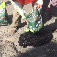 Extremely Hot Superior Cold Mix Asphalt