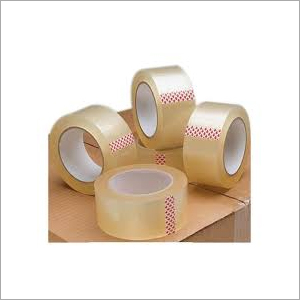 Clear Packaging Tape