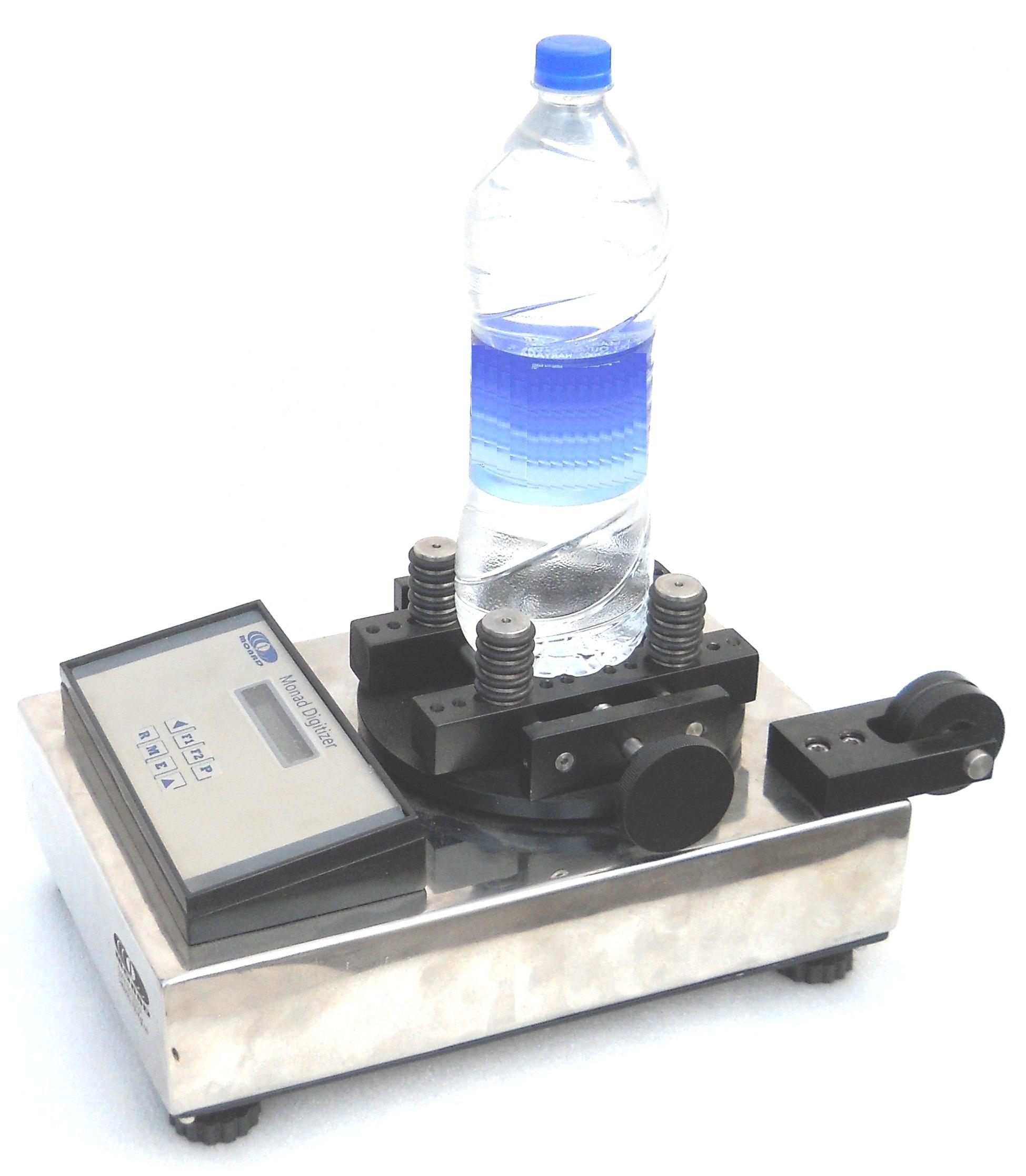 Bottle Cap Torque Meter