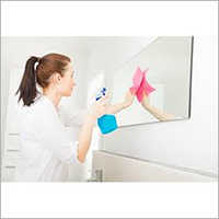Glass Disinfection Chemical