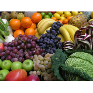 Fruit and Vegetable Disinfection Chemical