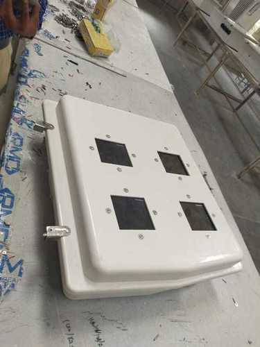 SMC Junction Box