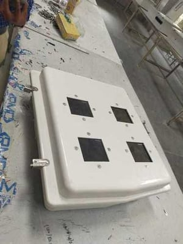 SMC Meter Box / Distribution Box