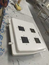 SMC Meter Box / Distribution Box