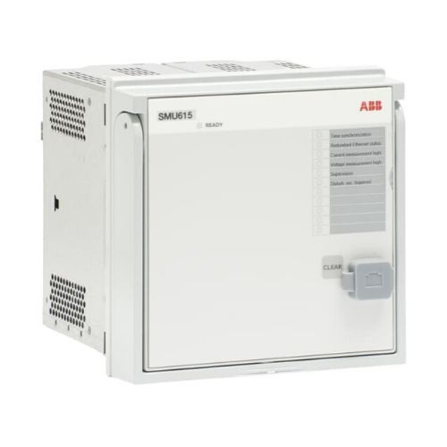 Substation Merging Unit Smu615