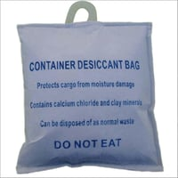 Silica Zeal Container Desiccant Bag