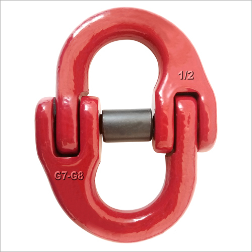 Chain Link Connector