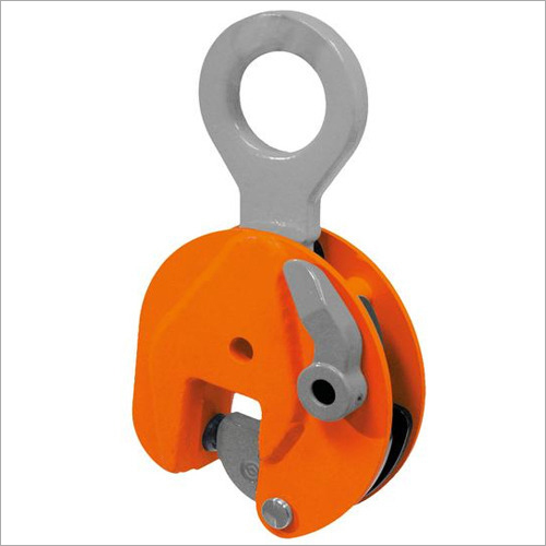 Vertical Clamp