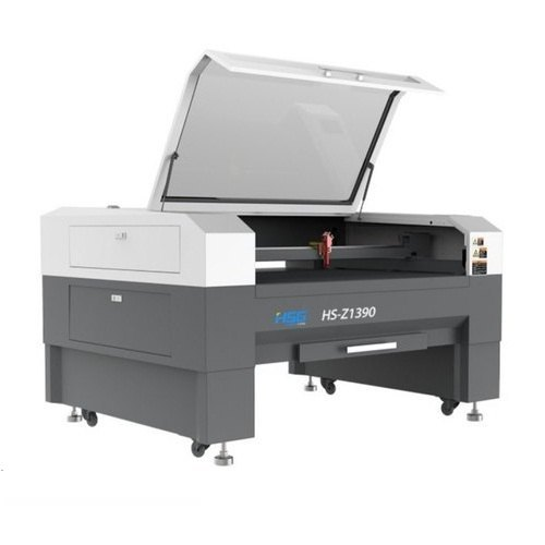 Automatic CO2 Non Metal Laser Cutting Machine