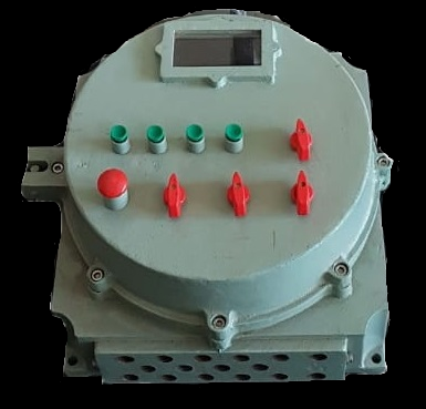 Flameproof Customized Instrument Enclosure
