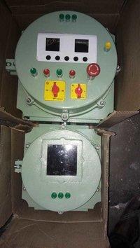 Flameproof Customized Instrument Enclosure