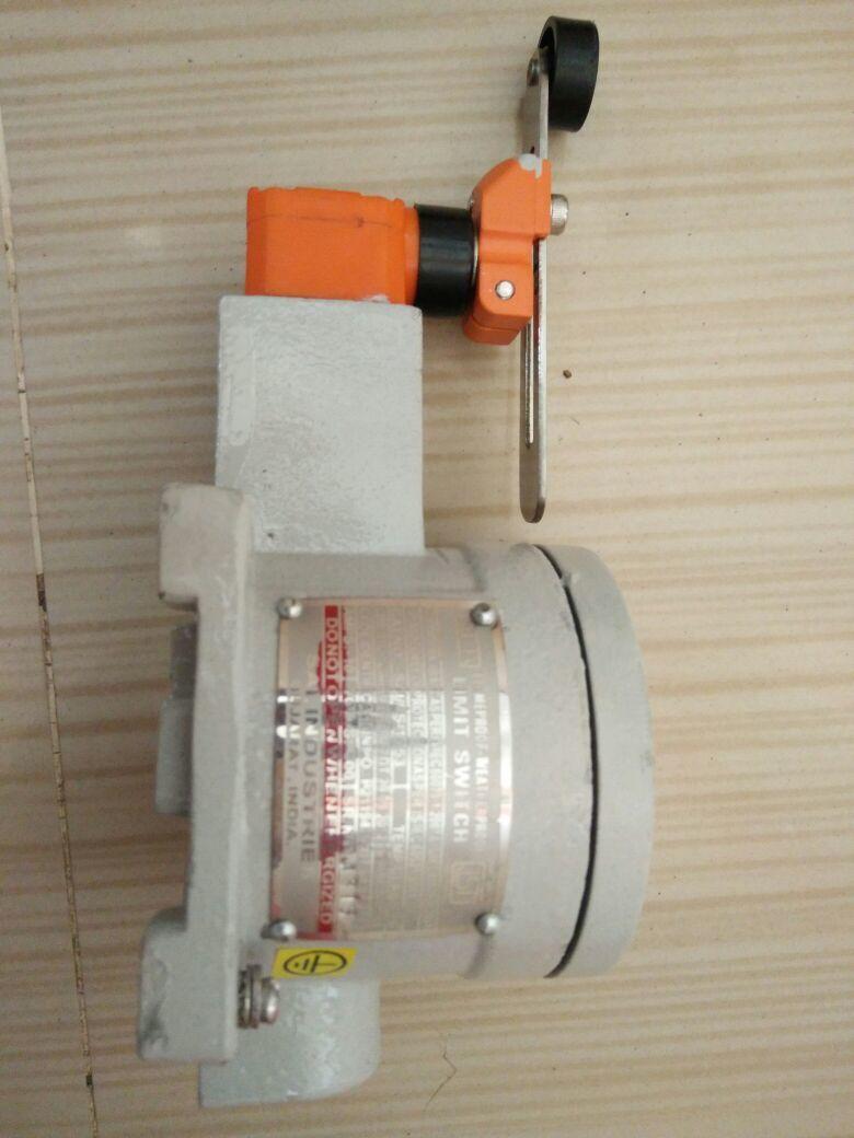 Flameproof Switchgear