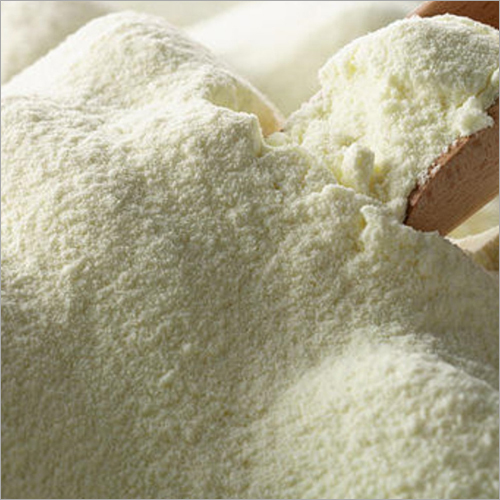 White Milk Powder