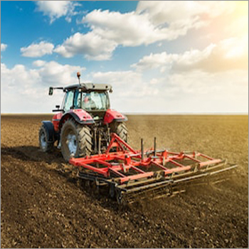 Agricultural Equipment & Machinery