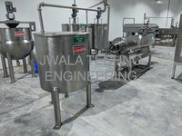 Jam Making Equipment